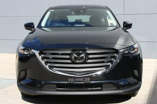 2020 Mazda CX-9 TC Sport SKYACTIV-Drive Jet Black 6 Speed Sports Automatic Wagon