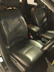 2013 Holden Captiva CG Series II MY12 7 AWD LX Black 6 Speed Sports Automatic Wagon