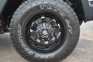 2014 Jeep Wrangler JK MY2014 Sport Grey 6 Speed Manual Softtop