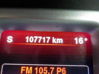 2013 Fiat Freemont JF Base Black 6 Speed Automatic Wagon