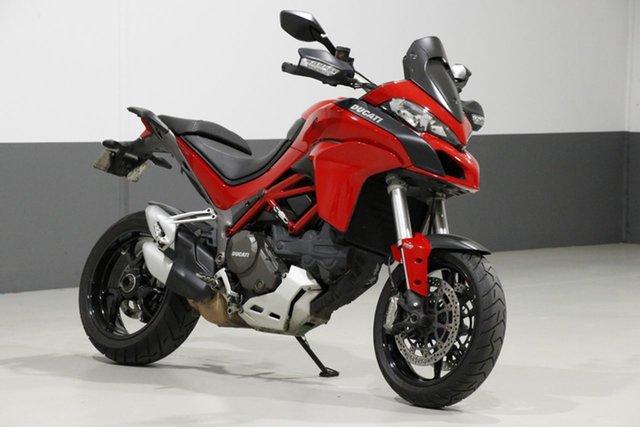 Used Ducati   , Used DUCATI MULTISTRADA 1200 ABS ROADBIKE