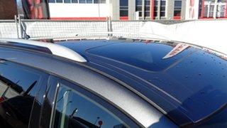 2018 Nissan Pathfinder R52 Series III MY19 ST-L X-tronic 2WD Gun Metallic 1 Speed Constant Variable