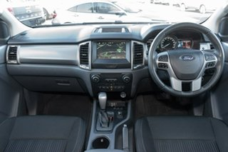 2018 Ford Ranger PX MkII 2018.00MY XLT Super Cab 6 Speed Sports Automatic Utility