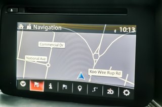 2015 Mazda CX-5 KE1022 Maxx SKYACTIV-Drive AWD Sport Crystal White Pearl 6 Speed Sports Automatic