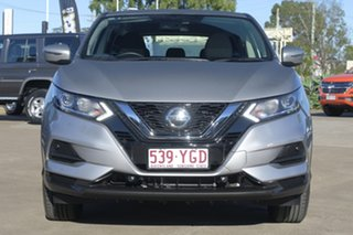 2018 Nissan Qashqai J11 Series 2 ST X-tronic Platinum 1 Speed Constant Variable Wagon.