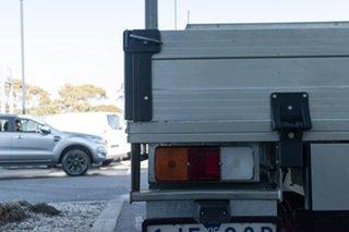 2016 Isuzu D-MAX MY15 SX Crew Cab 4x2 High Ride 5 Speed Sports Automatic Utility
