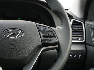 2018 Hyundai Tucson TLE2 MY18 Highlander R-Series (AWD) White 6 Speed Automatic Wagon