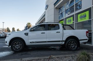 2017 Ford Ranger PX MkII 2018.00MY FX4 Double Cab 6 Speed Manual Utility