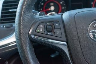 2015 Holden Commodore VF MY15 SS V Redline 6 Speed Sports Automatic Sedan