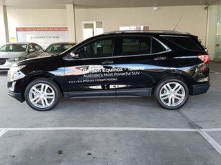 2018 Holden Equinox EQ MY18 LTZ AWD Mineral Black 9 Speed Sports Automatic Wagon