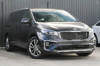 2019 Kia Carnival YP MY19 Platinum Panthera Metal 8 Speed Sports Automatic Wagon.