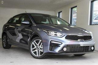 2019 Kia Cerato BD MY19 Sport Horizon Blue 6 Speed Sports Automatic Hatchback.