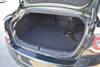 2013 Holden Special Vehicles GTS Gen-F MY14 Green 6 Speed Manual Sedan