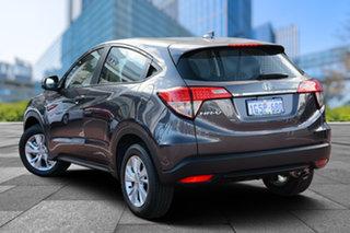 2019 Honda HR-V MY19 VTi Modern Steel 1 Speed Constant Variable Hatchback.