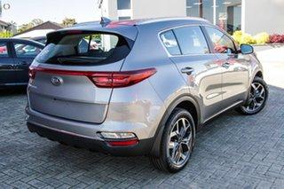 2019 Kia Sportage QL MY19 Si 2WD Premium Steel Grey 6 Speed Sports Automatic Wagon