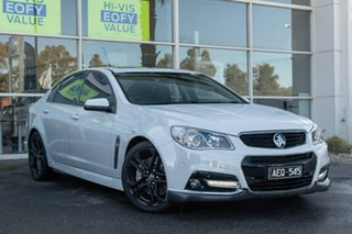 2015 Holden Commodore VF MY15 SS V Redline 6 Speed Sports Automatic Sedan.