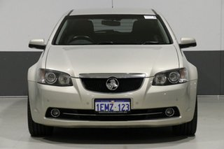 2011 Holden Calais VE II V Silver 6 Speed Automatic Sportswagon.