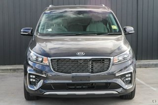 2019 Kia Carnival YP MY19 Platinum Panthera Metal 8 Speed Sports Automatic Wagon