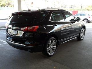 2018 Holden Equinox EQ MY18 LTZ AWD Mineral Black 9 Speed Sports Automatic Wagon.