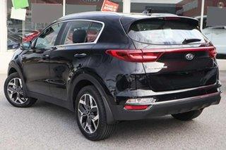 2019 Kia Sportage QL MY19 Si 2WD Premium Black Cherry 6 Speed Sports Automatic Wagon.
