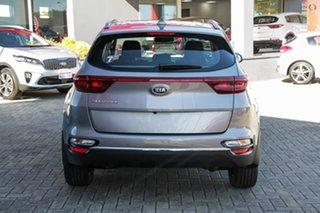 2019 Kia Sportage QL MY19 Si 2WD Premium Steel Grey 6 Speed Sports Automatic Wagon.