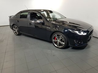 2015 Ford Falcon FG X XR8 Black 6 Speed Sports Automatic Sedan