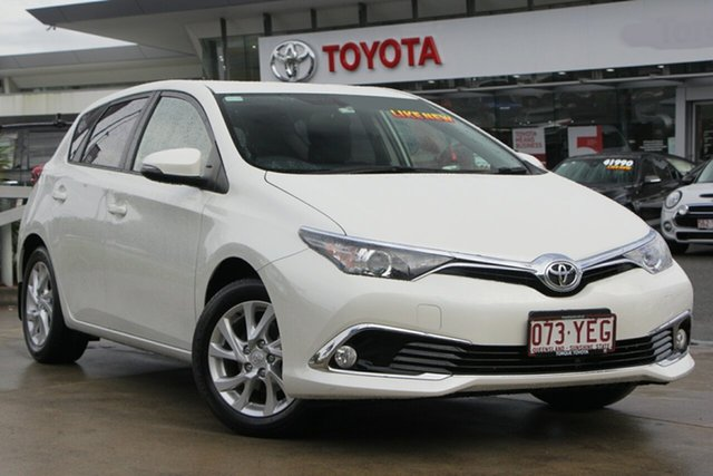 Used Toyota Corolla  , Corolla Ascent Sport 1.8L Petrol CVT 5 Door Hatch