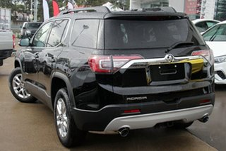 2019 Holden Acadia AC MY19 LT AWD Mineral Black 9 Speed Sports Automatic Wagon.