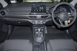 2019 Kia Cerato BD MY19 S Aurora Black Pearl 6 Speed Sports Automatic Hatchback.