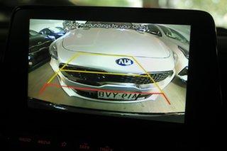 2019 Kia Cerato BD MY19 S Aurora Black Pearl 6 Speed Sports Automatic Hatchback