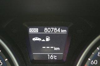 2013 Hyundai i30 GD2 Active Hyper 6 Speed Sports Automatic Hatchback