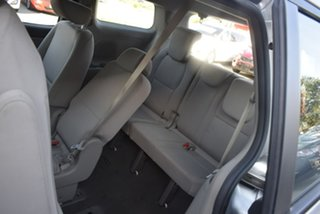 2016 Kia Carnival YP MY16 S Silver 6 Speed Sports Automatic Wagon