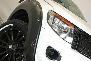 2012 Ford Ranger PX XL 3.2 (4x4) White 6 Speed Manual Dual Cab Utility.