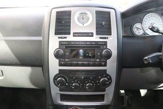 2008 Chrysler 300C LE MY06 CRD Black 5 Speed Automatic Sedan