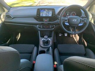2019 Hyundai i30 PDe.2 MY19 N Performance Polar White 6 Speed Manual Hatchback