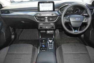 2019 Ford Focus SA 2019.25MY Active Blue Metallic 8 Speed Automatic Hatchback
