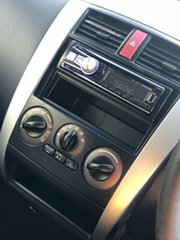 2007 Mitsubishi Colt RG MY07 LS 5 Speed Manual Hatchback