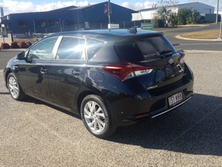 2016 Toyota Corolla ZWE186R MY16 Hybrid Ink Continuous Variable Hatchback