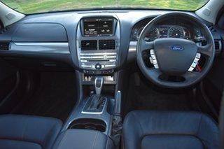 2015 Ford Falcon FG X G6E Black 6 Speed Sports Automatic Sedan