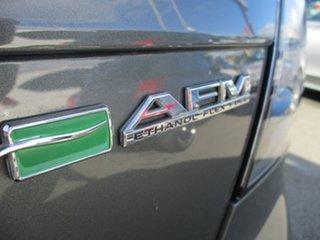 2012 Holden Calais VE II MY12 V Grey 6 Speed Sports Automatic Sedan