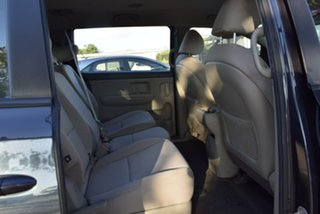 2016 Kia Carnival YP MY16 S Blue 6 Speed Sports Automatic Wagon