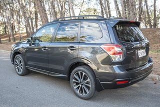 2016 Subaru Forester S4 MY17 2.5i-S CVT AWD Grey 6 Speed Constant Variable Wagon