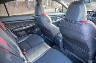 2016 Subaru WRX V1 MY16 Premium Lineartronic AWD White 8 Speed Constant Variable Sedan