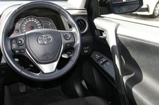 2014 Toyota RAV4 ZSA42R GXL (2WD) Black 6 Speed Manual Wagon