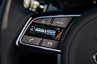 2018 Kia Sportage QL MY19 Si 2WD Premium Sparkling Silver 6 Speed Sports Automatic Wagon.
