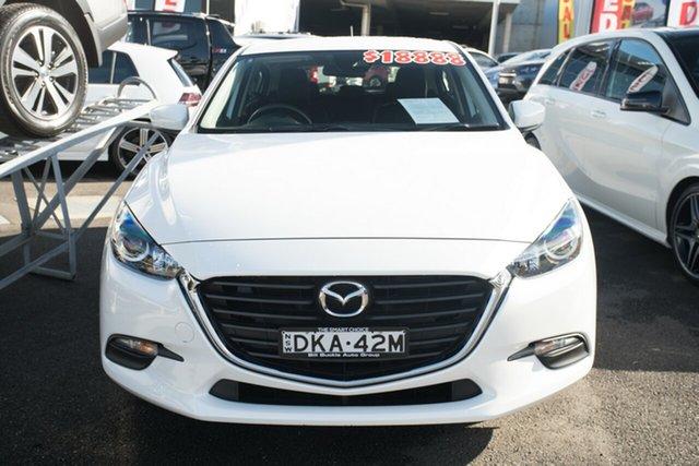 Used Mazda 3 BN5478 Neo SKYACTIV-Drive, BN5478 NEO HATCH 5DR SKYACTIV-DRIVE 6SP 2.0I