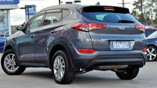 2016 Hyundai Tucson TLE Elite AWD Grey 6 Speed Sports Automatic Wagon