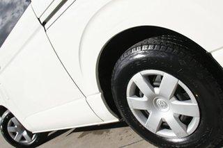 2016 Toyota HiAce KDH201R MY15 LWB White 4 Speed Automatic Van