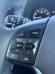 2018 Hyundai Tucson TLE3 MY19 Special Edition D-CT AWD Polar White 7 Speed
