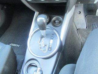 2012 Mitsubishi ASX ASX 2WD White 6 Speed Automatic Wagon